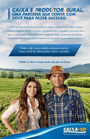 Caixa Crédito Rural